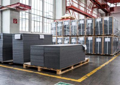 VarioLineComposite Bodenplatte Gerüstteil // VarioLineComposite scaffolding element