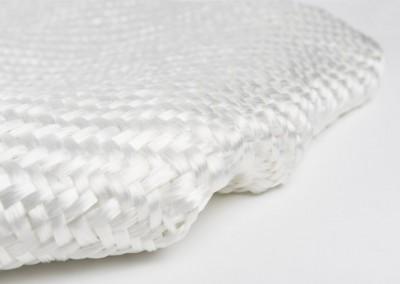 Glasfasertextil // fibreglass textile