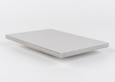 VaroLine Integralschaumplatte // VarioLine structural foam sheet